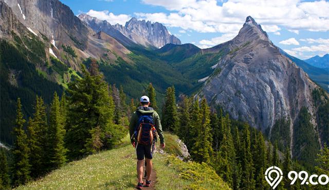11 Cara Aman Mendaki Gunung. Kamu Harus Tahu Ini!