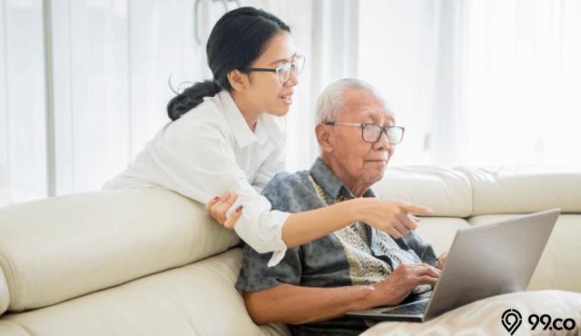 Mudah Dan Anti Ribet Begini Cara Cek Kk Online Yang Benar