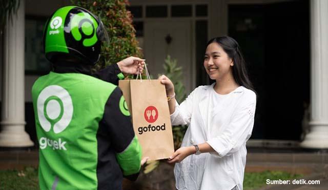 cara daftar gofood