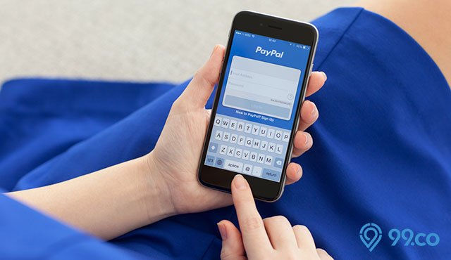 Panduan Lengkap Cara Daftar PayPal, Pencairan Dana & Penggunaannya