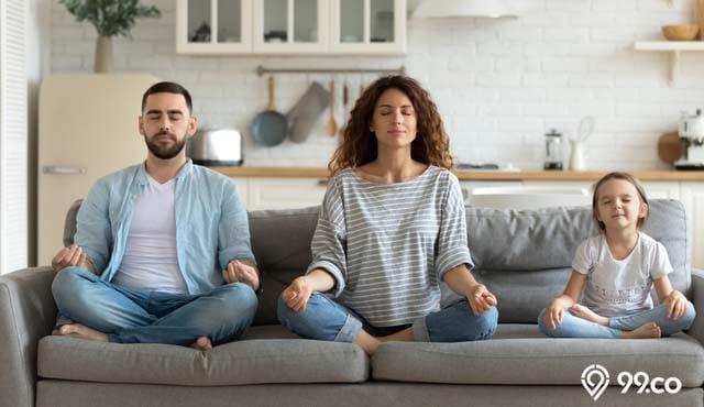 Cara Meditasi Menurut Beberapa Kepercayaan di Indonesia | Mulai dari Islam hingga Kejawen!