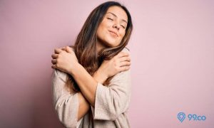 cara memaafkan diri sendiri
