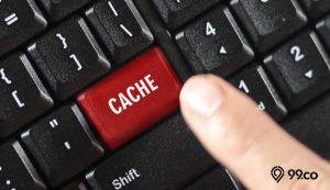 cara membersihkan cache