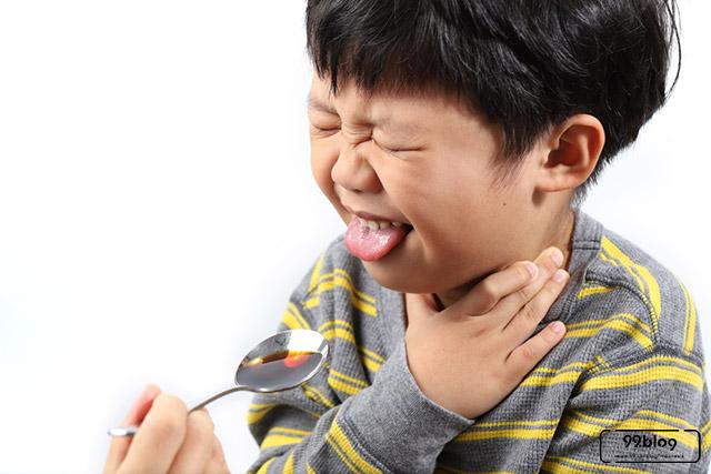 cara membersihkan lidah bayi putih
