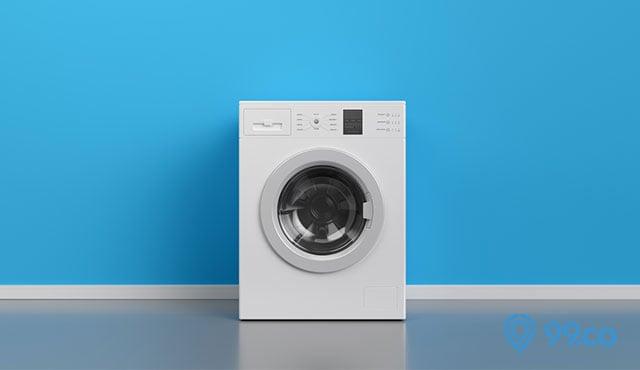 5 Cara Membersihkan Mesin Cuci yang Benar. Terlihat seperti Baru Lagi!