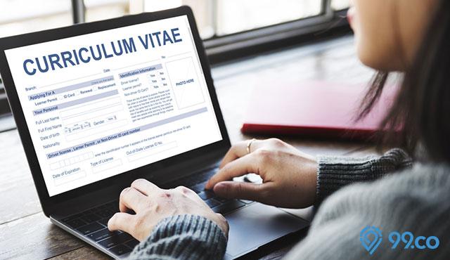 Cara Membuat CV yang Menarik Perhatian HRD. Lengkap dengan Contoh!