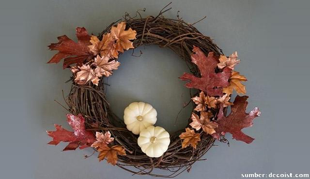 cara membuat lingkaran advent