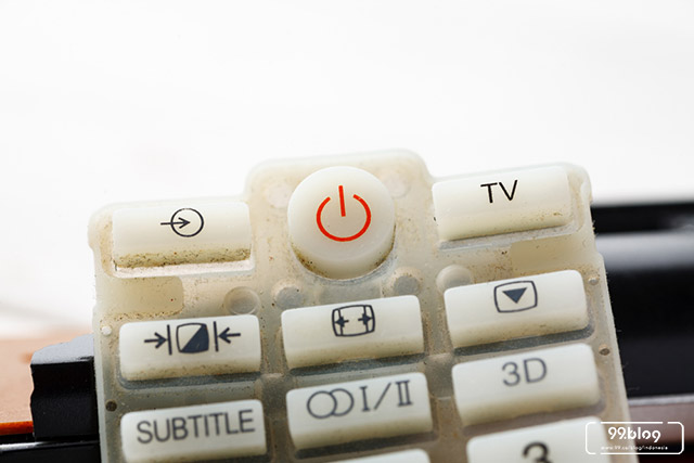 cara memperbaiki remot tv