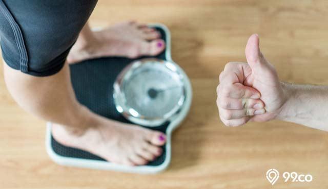 13 Cara Menambah Berat Badan tanpa Obat yang Alami, Aman & Efektif | Coba, yuk!