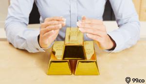 cara mencairkan tabungan emas pegadaian