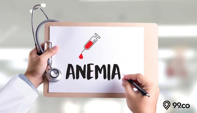 7 Cara Mencegah Anemia yang Paling Efektif | Cegah sebelum Ganggu Aktivitas Harianmu!
