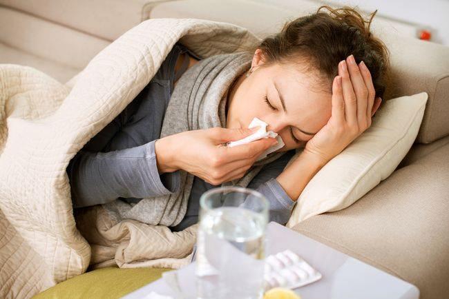 cara pencegahan flu dan pilek