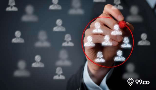 4 Strategi Menentukan Target Pasar yang Penting Dipahami sebelum Merintis Bisnis