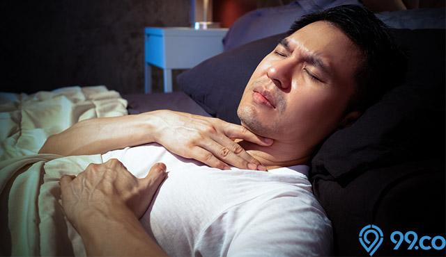 Penyebab & 6 Cara Mengatasi Asma yang Kambuh Mendadak. Tetap Tenang, ya!