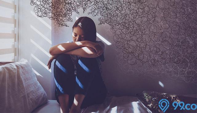 13 Cara Mengatasi Depresi Tanpa Obat yang Dapat Dilakukan | Gejala & Penyebab