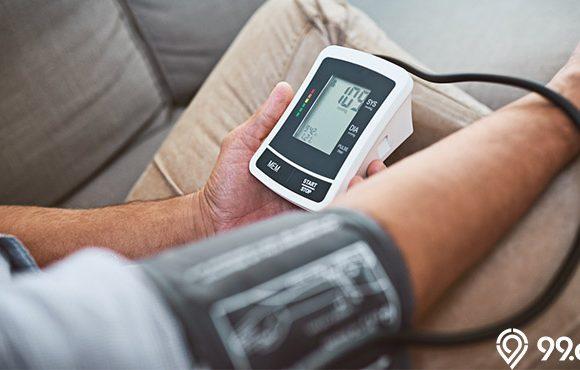 cara mengatasi hipertensi