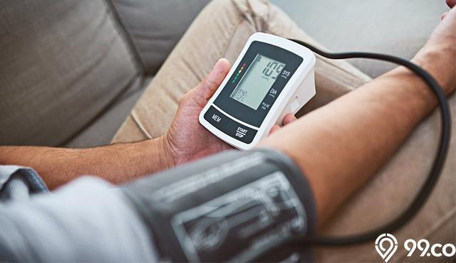 9 Cara Mengatasi Hipertensi Secara Alami | Ampuh Tanpa Obat!