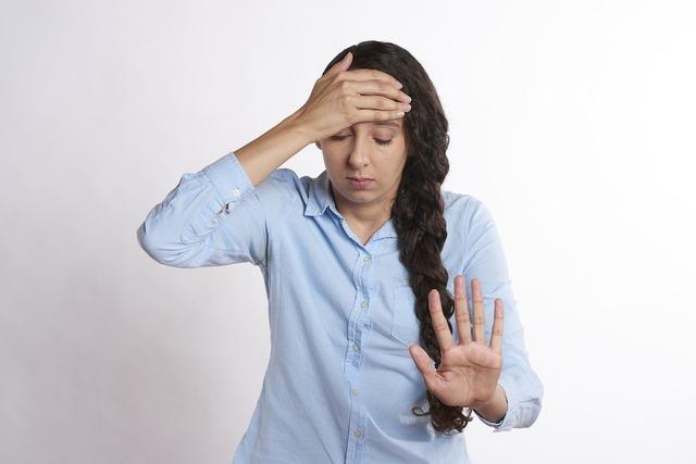 cara mengatasi keputihan stress