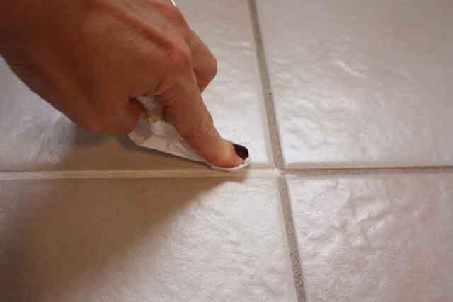 cara mengatasi lantai rembes