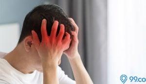 cara mengatasi sakit kepala
