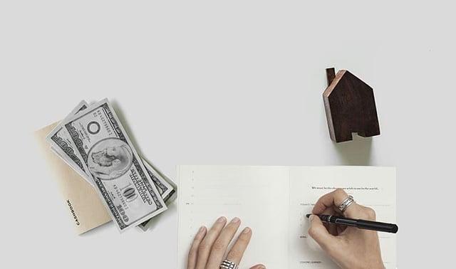 cara mengatur keuangan