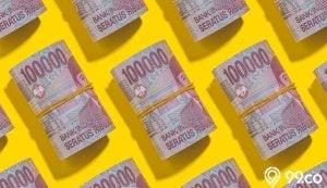 cara mengatur keuangan rumah tangga dengan gaji 3 juta
