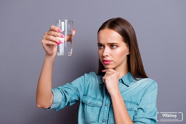 cara mengetes kualitas air