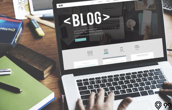 cara menghasilkan uang dari blog 2020