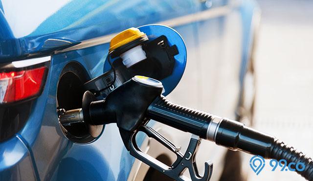 7 Cara Menghemat BBM Paling Mudah dan Ampuh. Enggak Perlu Ganti Mesin!