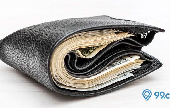 cara menghemat uang gaji