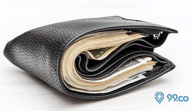 Susah Nabung karena Gaji Habis Terus? Ikuti 4 Langkah Cara Menghemat Uang Gaji Ini!