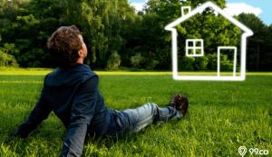 cara menghitung biaya bangun rumah 2 lantai