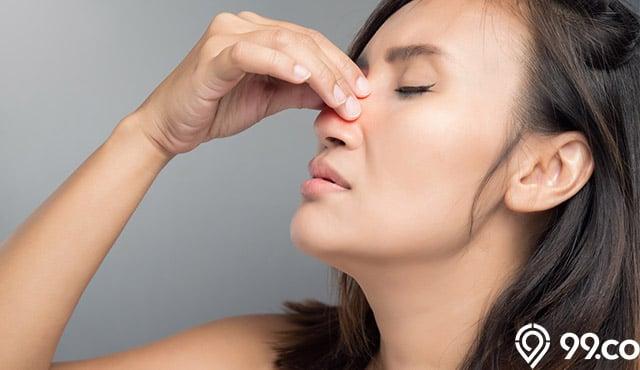 Bye Hidung Mampet! Begini 13 Cara Mengobati Hidung Tersumbat dengan Obat & Bahan Rumahan Alami