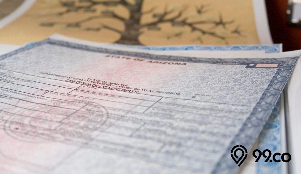 Cara Mengurus Akta Kelahiran yang Hilang Terbaru 2020. Dokumen Apa yang Harus Dibawa?