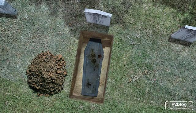Begini Cara Mengurus Pemakaman yang Benar | Perkiraan Biaya & Dokumen yang Harus Disiapkan