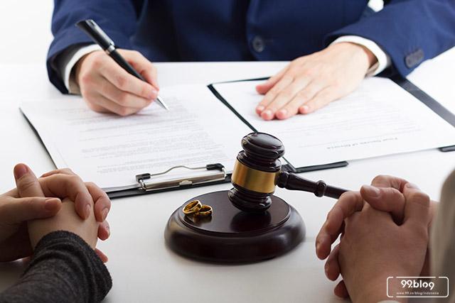 cara mengurus perceraian tanpa pengacara