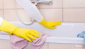 cara merawat bathtub