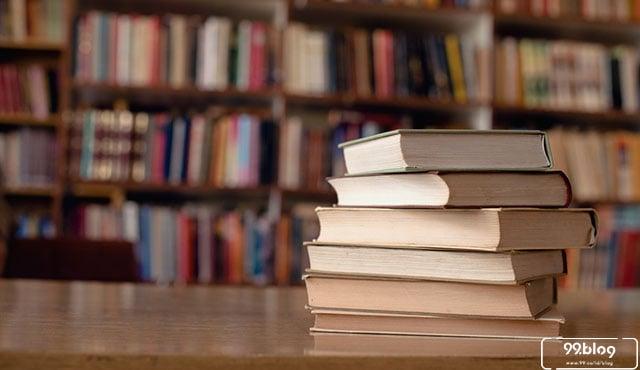 7 Cara Merawat Buku Agar Jauh dari Rayap dan Tak Menguning