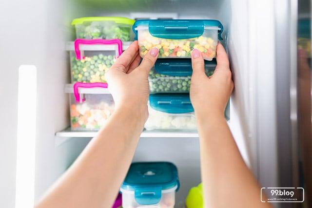 cara merawat freezer