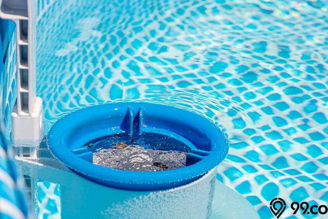 cara merawat kolam renang