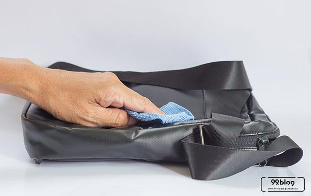 cara merawat tas kulit