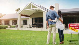 cara milenial membeli rumah