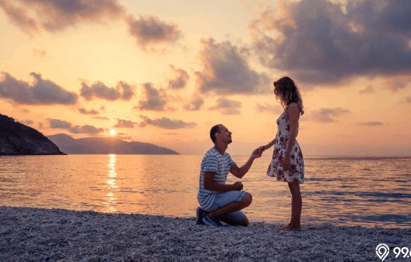 cara nembak gebetan romantis