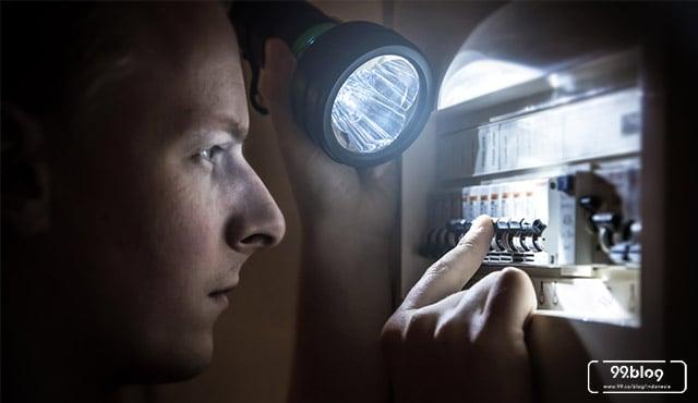 cara periksa instalasi listrik