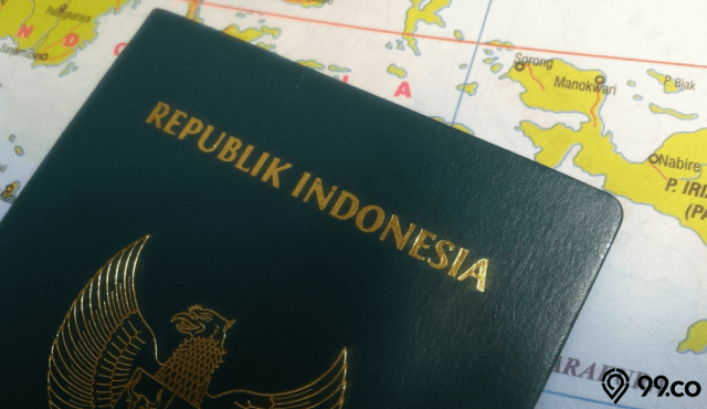 cara pindah kewarganegaraan indonesia