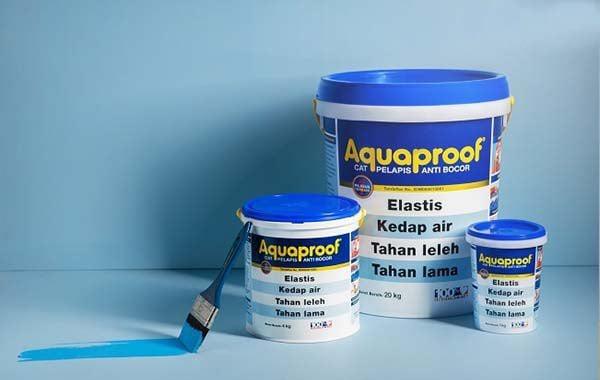 cat aquaproof antibocor