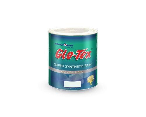 cat kayu glotex