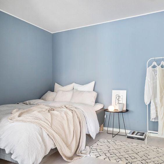 7 Warna Cat Tembok yang Bagus untuk Ruangan Gelap di Rumah