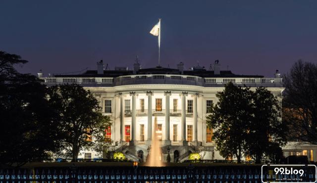 Cerita Seram Gedung Putih Amerika | Konon Sudah Banyak Buktinya!