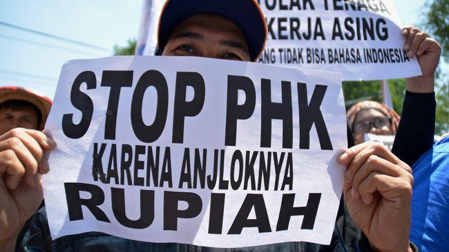 phk indonesia